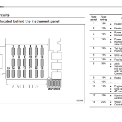 2007 Subaru Impreza Wiring Diagram Emg 89 Fuse Box 1997 Best Library 98 Schematic Name Rh 4 Systembeimroulette De
