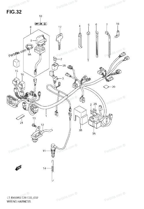 small resolution of suzuki eiger 400 carburetor diagram