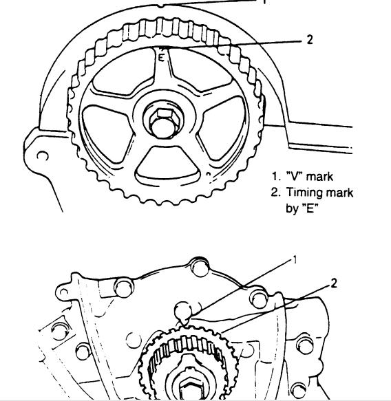 Suzuki Forenza Aerio Serpentine Belt Diagram
