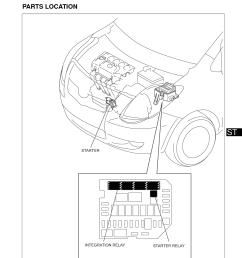 toyota camry fuse box location [ 1275 x 1650 Pixel ]