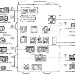 1995 Nissan 240sx Fuel Pump Wiring Diagram 2006 Freightliner M2 1985 Toyota Celica Schematic 1994 Pickup 1997