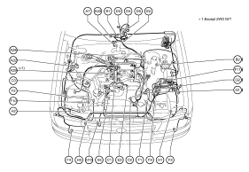 2003 toyota tacoma wiring diagram, Wiring diagram