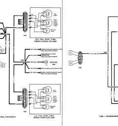 toyota tacoma tail light wiring diagram [ 1381 x 900 Pixel ]