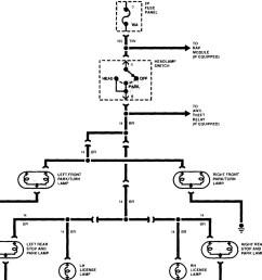 toyota tacoma tail light wiring diagram [ 1028 x 916 Pixel ]