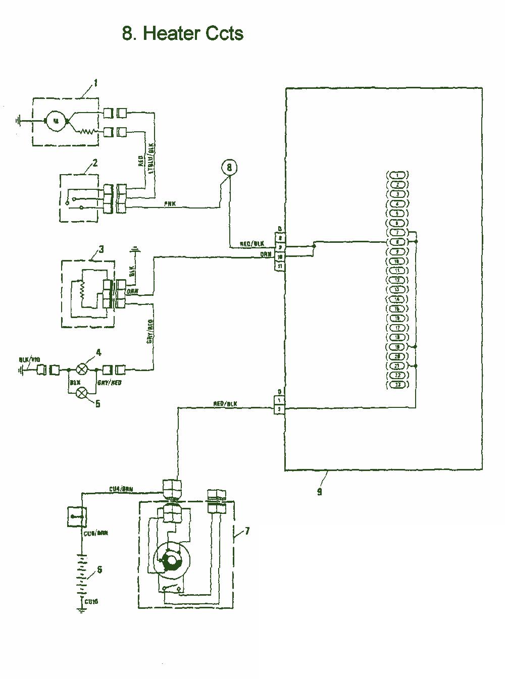 medium resolution of  dayton heater wiring schematic somurich com on ge furnace wiring diagram marine inverter