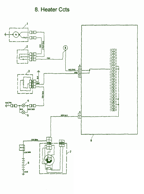 small resolution of  dayton heater wiring schematic somurich com on ge furnace wiring diagram marine inverter