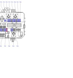 vauxhall astra 2008 fuse diagram [ 1266 x 745 Pixel ]