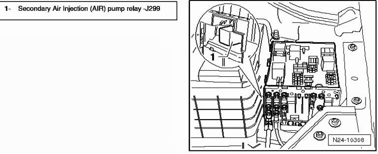 2006 jetta 2.0t fuse box diagram