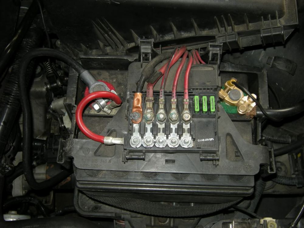 medium resolution of vw jetta fuse box diagram