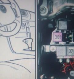 vw passat fuel pump relay location [ 2048 x 909 Pixel ]