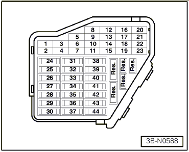 06 Vw Jetta Fuse Diagram 2010 Jetta TDI Wiring Diagram