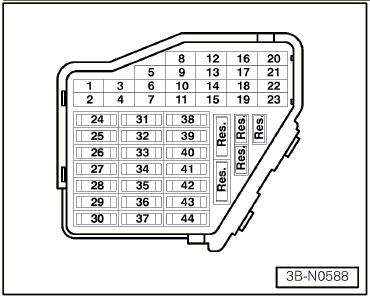 06 Vw Jetta Fuse Diagram 2010 Jetta TDI Wiring Diagram