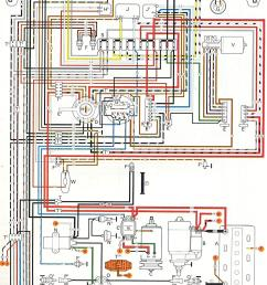 1973 vw bus wiring harness wiring diagrams tar 58 vw bus wiring harness [ 999 x 1526 Pixel ]