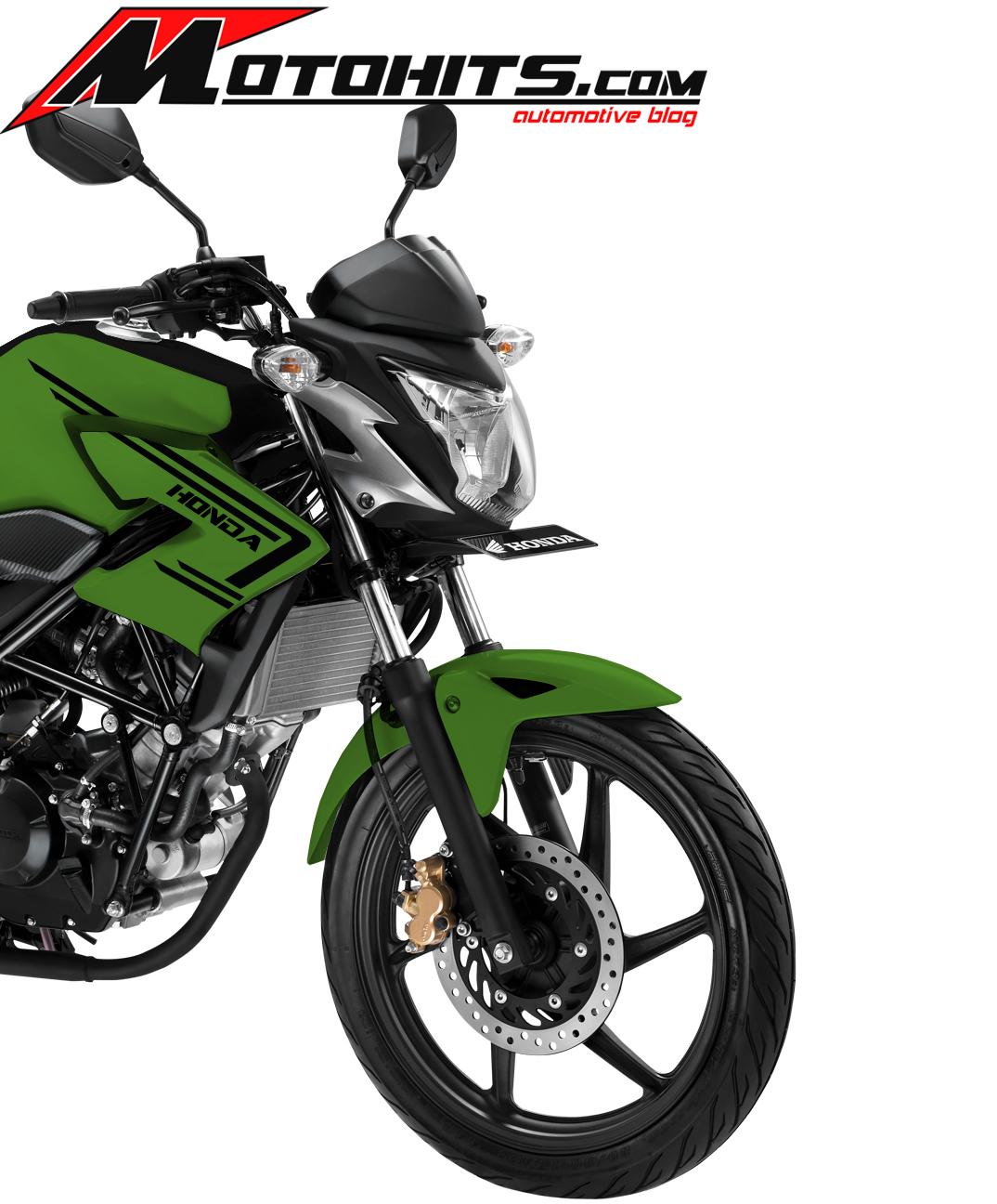 Modifikasi Motor Cb150r Ceper : modifikasi, motor, cb150r, ceper, Modifikasi, Motor, Cb150r, Warna, Hitam, Honda, Terbaru