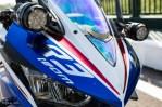 decal sticker Yamaha R25