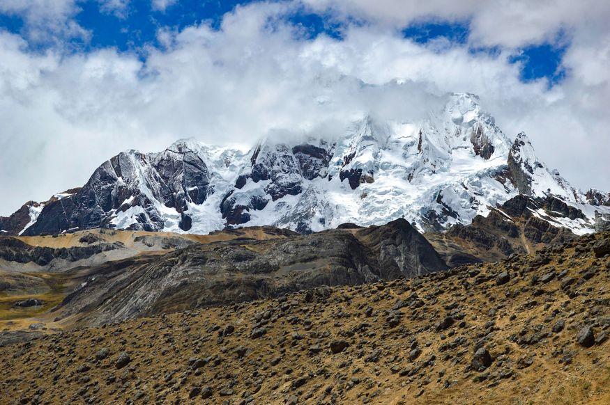 Перевал Tapush