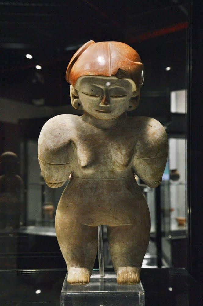 Керамика Южная Америка