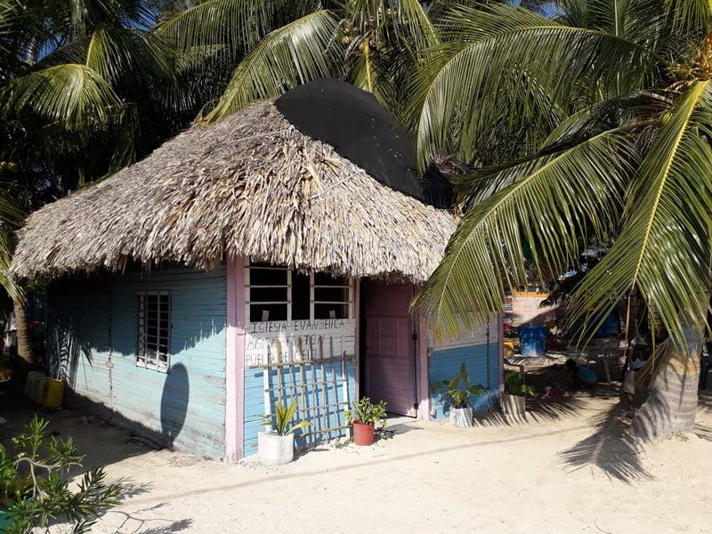 Церковь Карибская