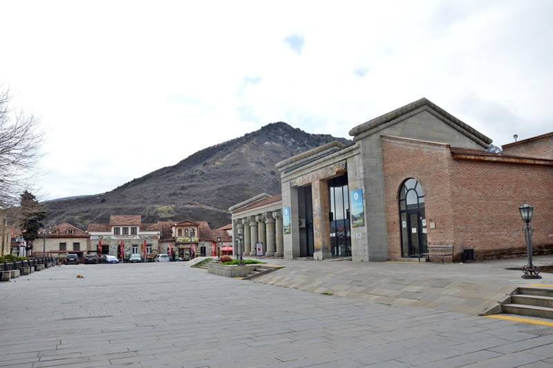 информационный центр для туристов