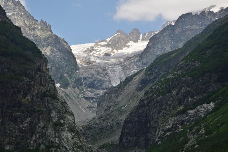 Ледник Лекзири