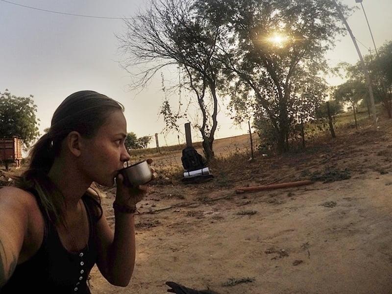 Путешествие по стране Парагвай