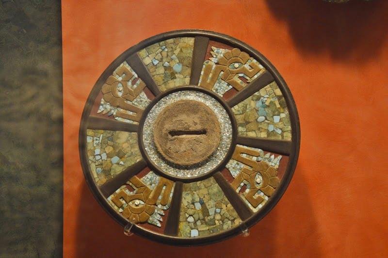 предмет культуры майя