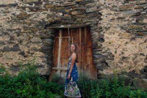 поездка в Сванетию