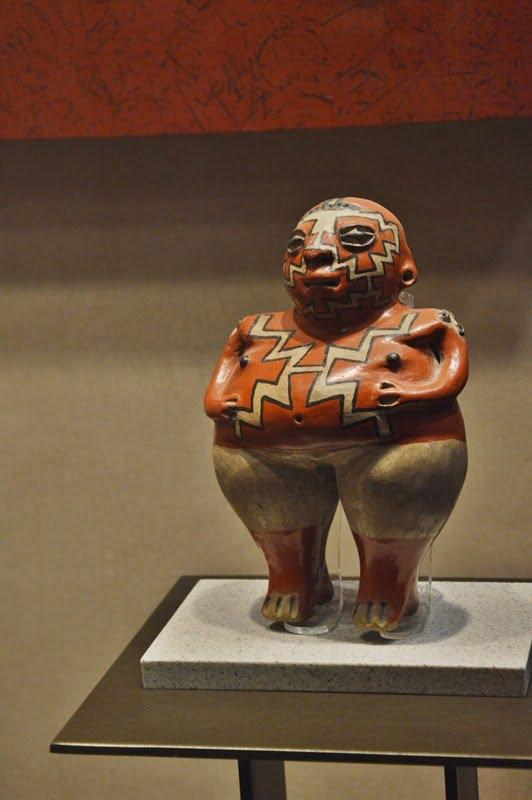 керамика ацтеков
