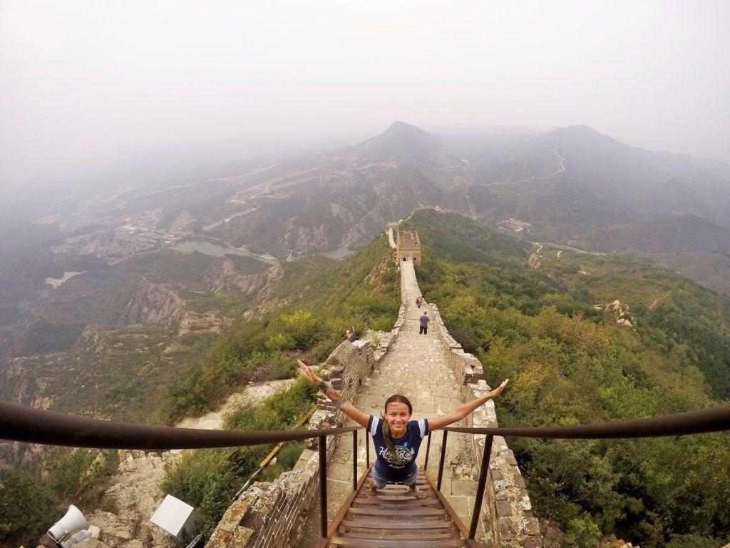 Сыматай в Китае