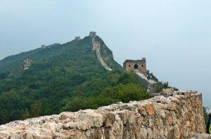 Великая китайская стена - фото