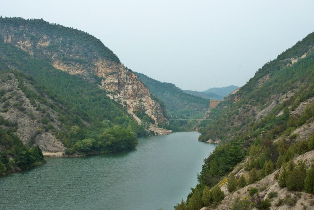 Озеро Симатай
