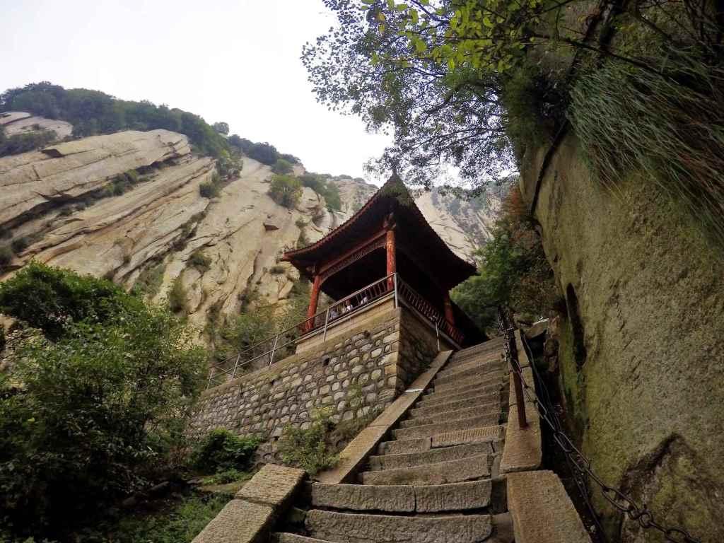 Монастырь дао