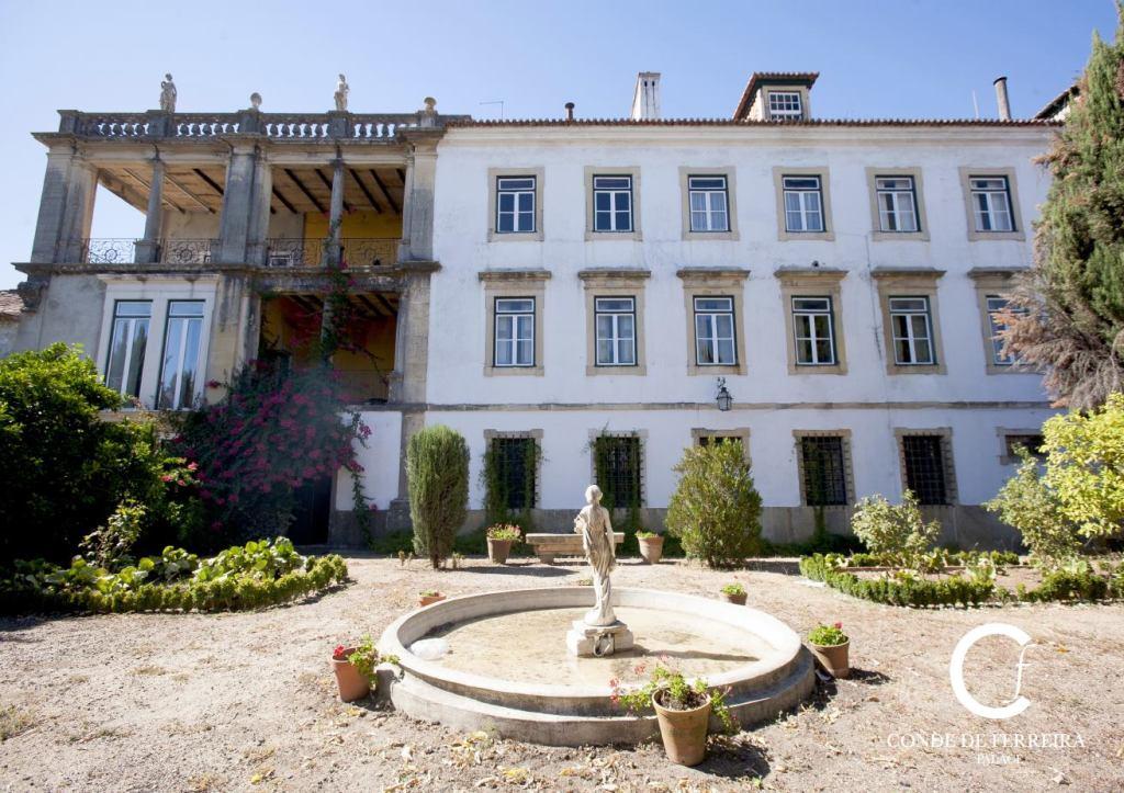 Отель в Томаре Португалия