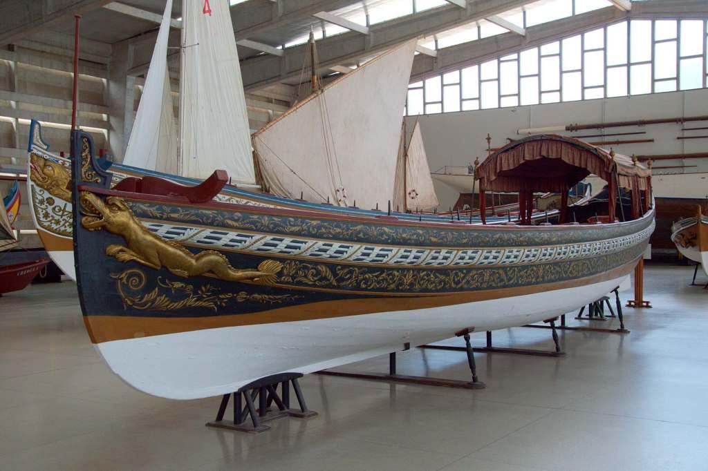 Португальский корабль