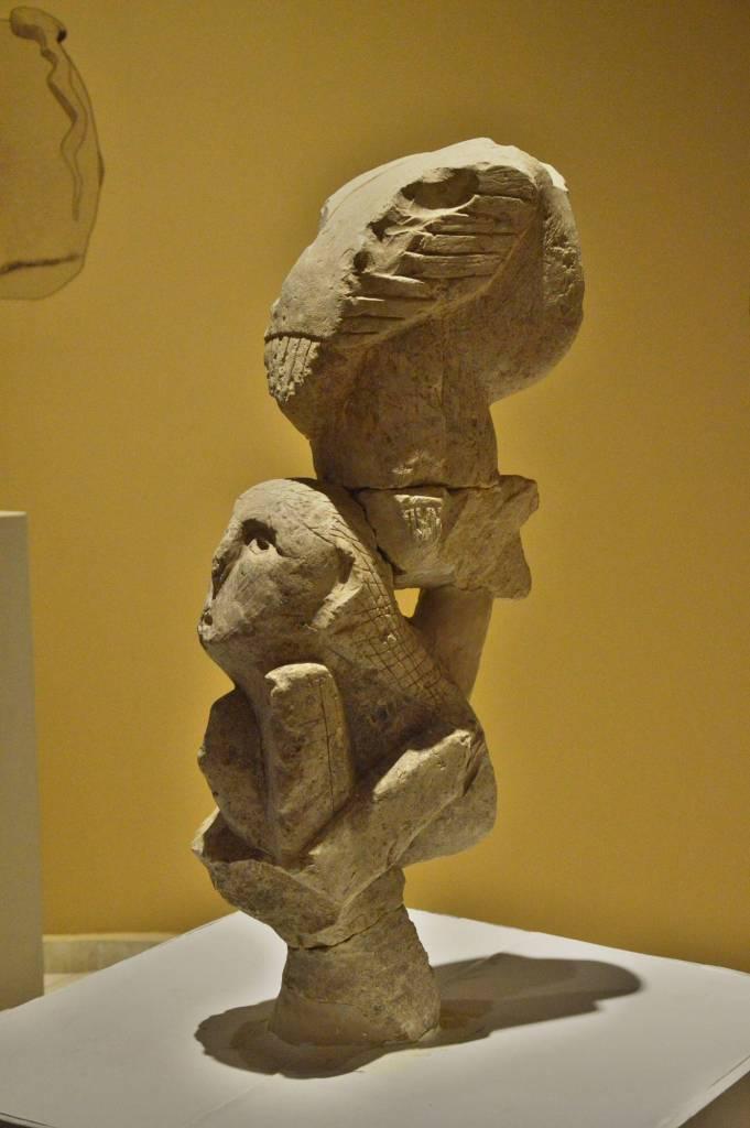 Искусство неолита в Турции