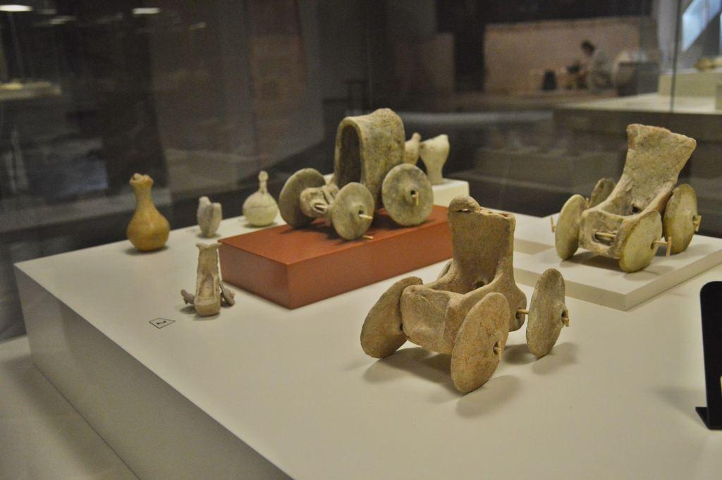 Музейный артефакт