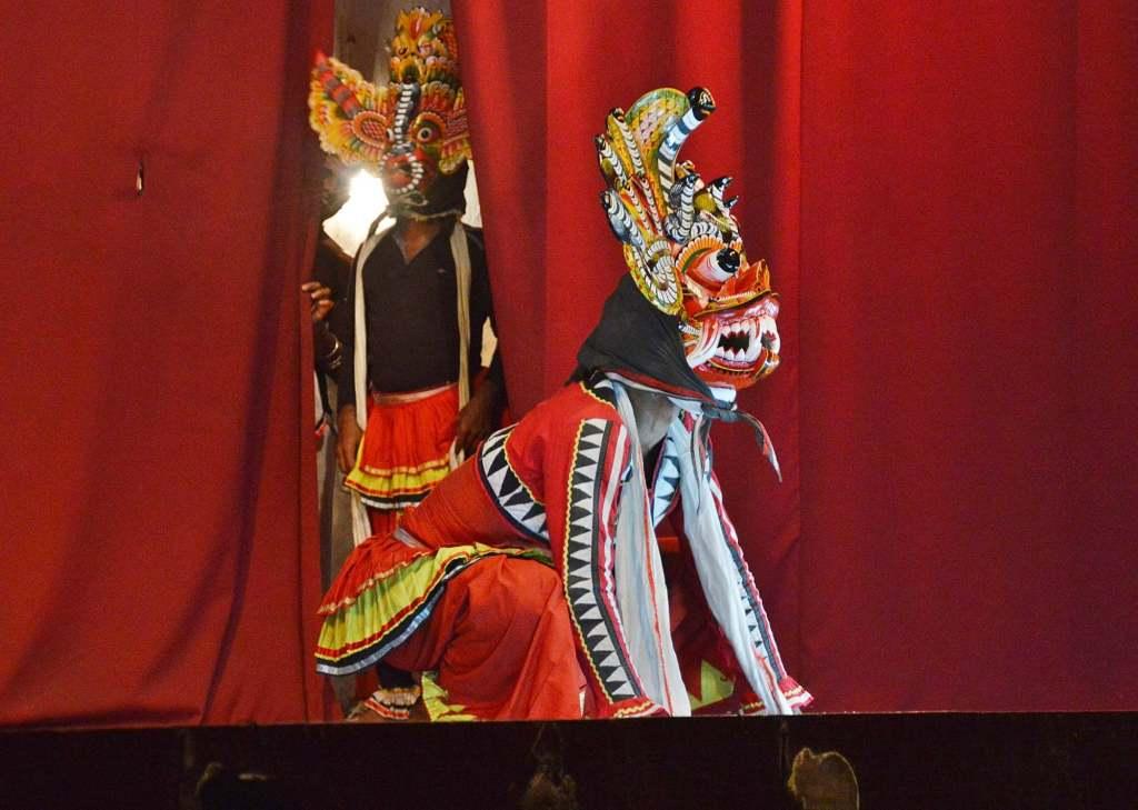 Традиции Юго-Восточной Азии и Индии
