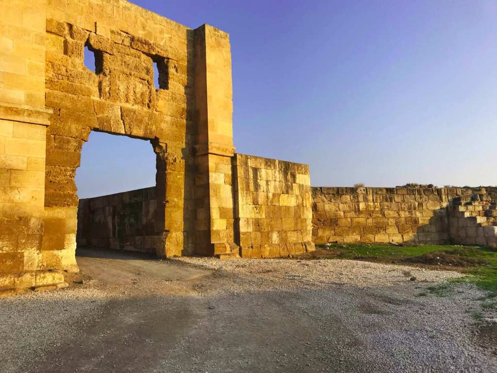 Ворота Алеппо