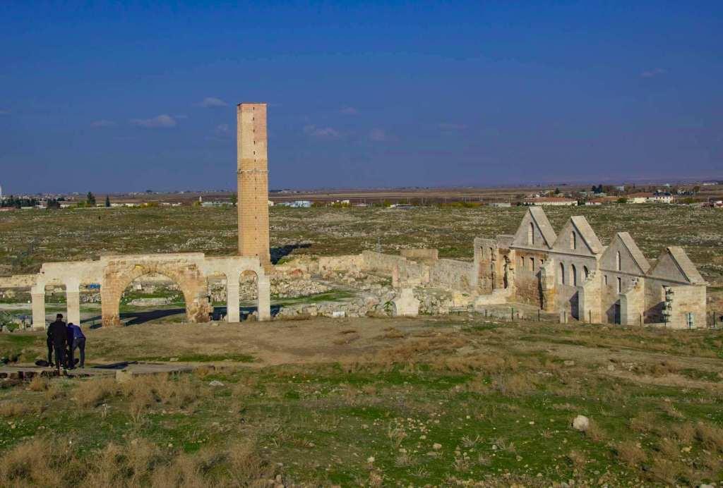 Медресе в западной Турции