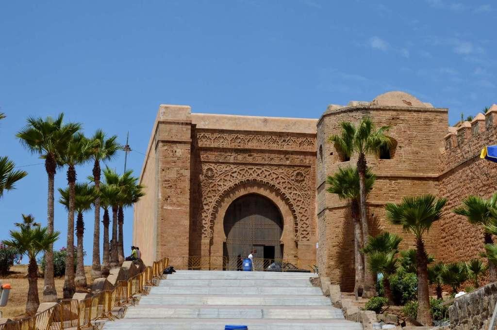Страна Магриба