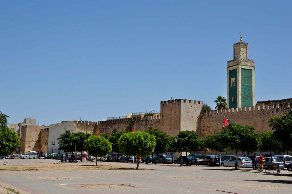 Мекнес Марокко