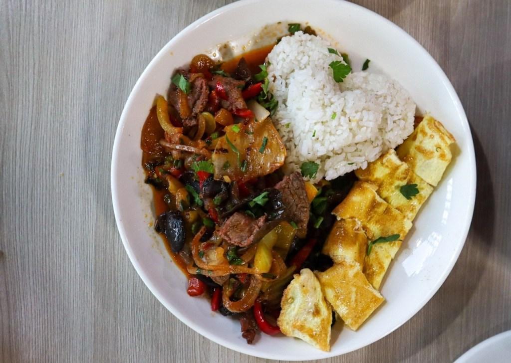 Уйгурская кухня — мушуро