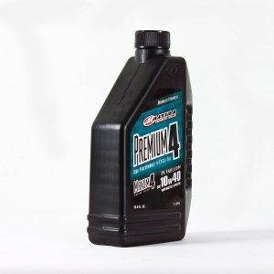 Lubricante Premium 4 10w40 4t Maxum-4 1lt Maxima