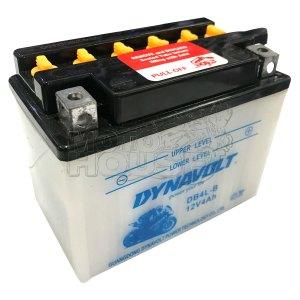 Bateria Para Motocicleta Dynavolt Db4l-b Yb4l-b