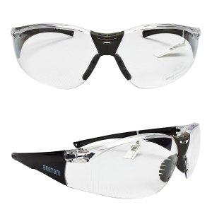 Lentes / Gafas Italianos Antiniebla Claros Bertoni Af167b