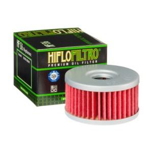 Filtro De Aceite P/motocicleta Hiflo Hf136 / Hf-136