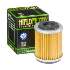 Filtro De Aceite P/motocicleta Hiflo Hf143 / Hf-143