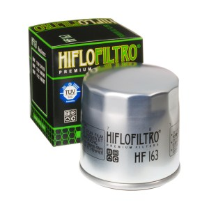 Filtro De Aceite P/motocicleta Hiflo Hf163 / Hf-163