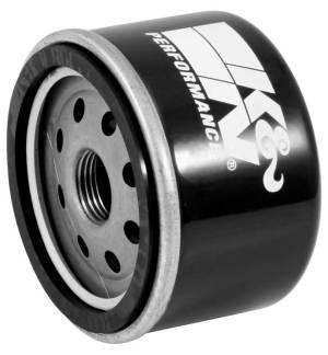 Filtro De Aceite P/motocicleta K&n Kn-164