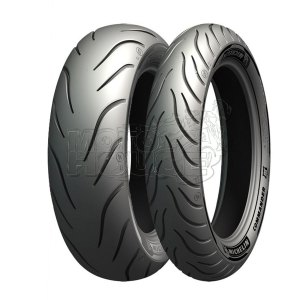 Llanta Para Moto Michelin Commander 3 Touring 130/80-17 65h